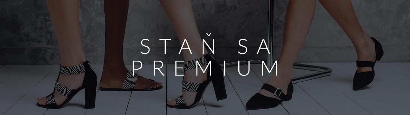 Dołącz do Wojas Premium Club