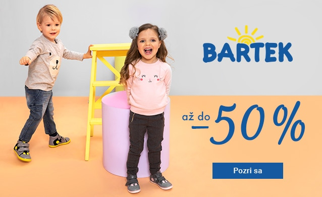 Bartek -50%